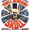 the-Skull-poster